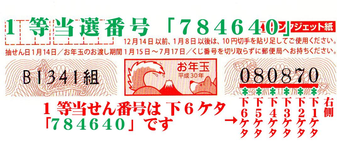 2021 郵便 局 お年玉 年賀 はがき 当選 番号